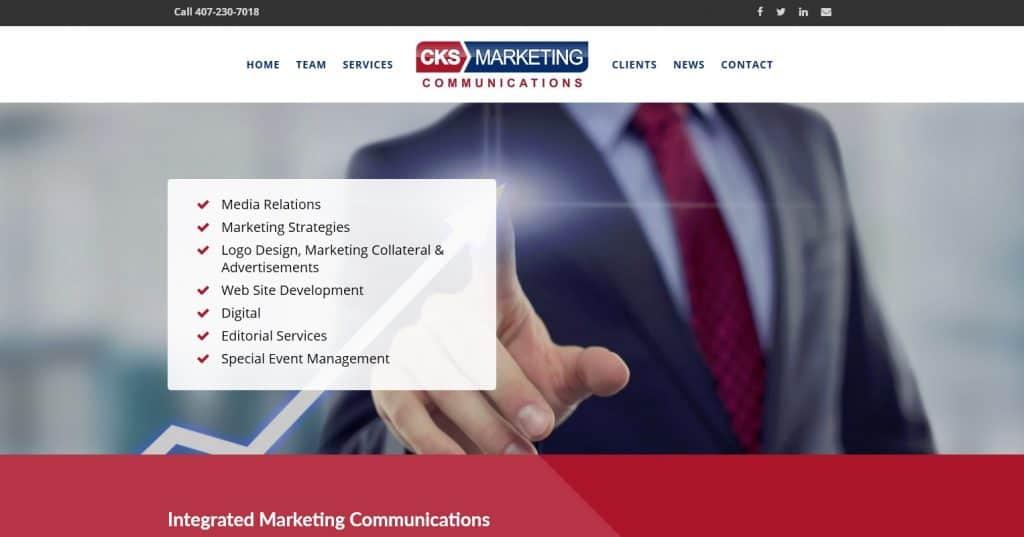 CKS Marketing